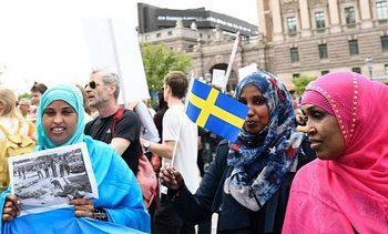 Immigrati in Svezia