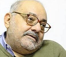 L'avvocato Gianfranco Percoraro, alias Carpeoro