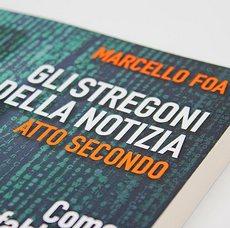 L'ultimo saggio di Marcello Foa