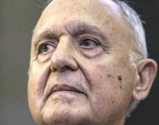 Paolo Savona, il ministro che Mattarella non voleva