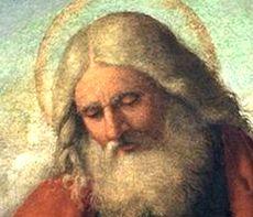 Raffigurazione cristiana di Dio