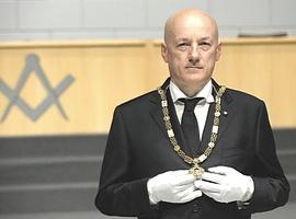 Stefano Bisi, gran maestro del Goi