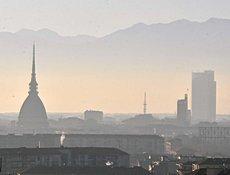 Torino smog