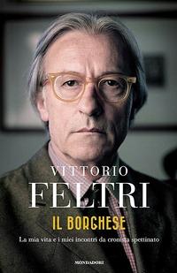 Vittorio Feltri, Il Borghese