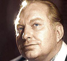 Il massone Ron Hubbard, fondatore di Scientology