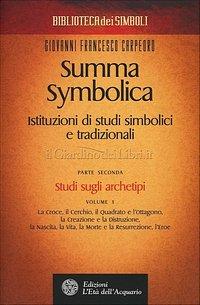 Il secondo volume di Summa Symbolica