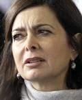 Laura Boldrini, campionessa italiana del politicamente corretto