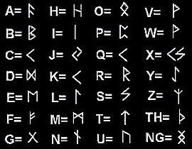 Albafeto runico