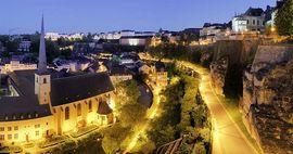 Il Lussemburgo ha il peggior debito europeo