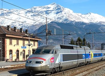 Il Tgv in valle di Susa, sulla storica linea internazionale