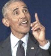 L'ingrigito Obama
