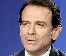 Marcello Minenna, economista della Consob
