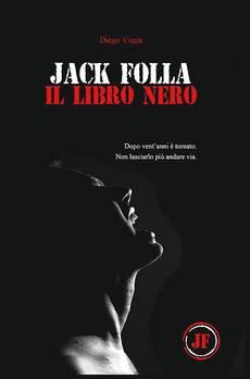 Jack Folla, il Libro Nero
