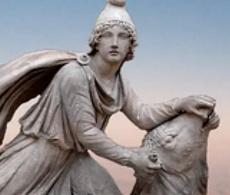 """Mithra, il """"cristo"""" pagano pre-cristiano"""