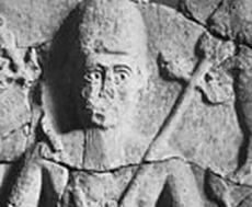 Tammuz, il dio babilonese con la croce, nato il 25 dicembre
