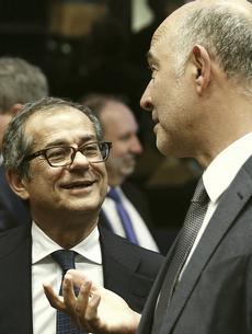 Tria e Moscovici