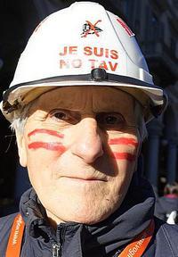 Un NoTav francese