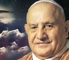 Angelo Roncalli (Papa Giovanni XXIII, unico pontefice massone)