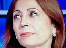 Barbara Negri, astrofisica dell'Agenzia Spaziale Italia