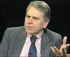 Il sociologo Christopher Lasch