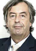 L'immunologo Roberto Burioni