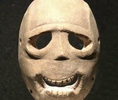 Maschera antica