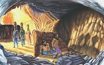 Mito della Caverna