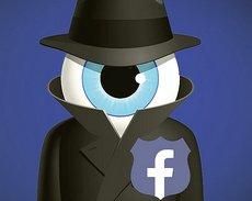 Spy Facebook