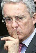 Álavaro Uribe