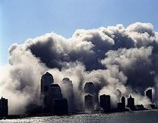 11 Settembre, l'inferno di Manhattan
