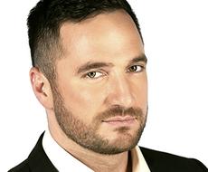 Dan Cohen, reporter internazionale