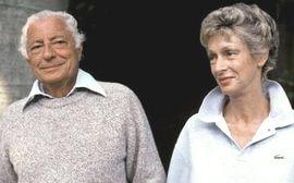 Gianni Agnelli e Marella Caracciolo