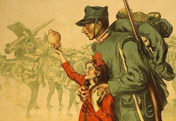 Interventismo 1914