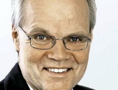 Lüder Gerken, presidente del Cep di Friburgo