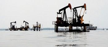 Petrolio venezuelano