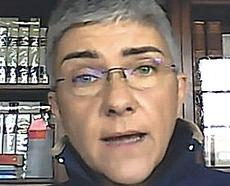Solange Manfredi