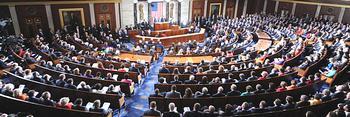 Il Congresso Usa