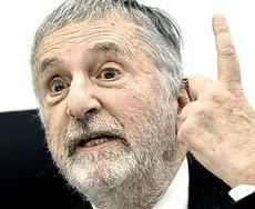 Il professor Marco Ponti