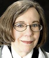 Jane Orient, direttrice dell'Aaps