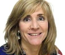 Laura Pignataro, alta funzionaria della Commissione Ue