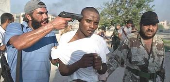 Caos e violenza in Libia