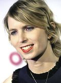 Chelsea Manning, già Bradley Manning