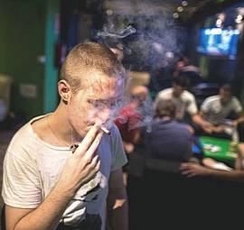 Droga in Russia