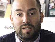 Francesco Polacchi, editore di Altaforte