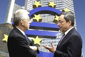 Monti  Draghi