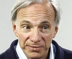 Ray Dalio, patron di Bridgewater