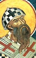 San Cirillo, l'assassino di Ipazia