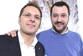 Siri con Salvini