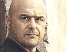 Luca Zingaretti nei panni di Montalbano