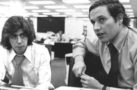 Bernstein e Woodward